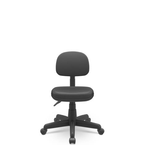 Cadeira Secretária Plaxmetal OP