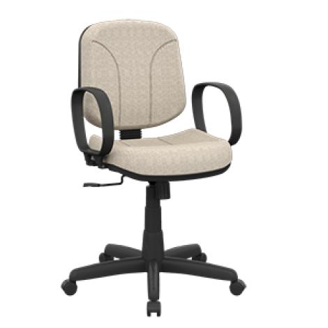 Cadeira Diretor  Plaxmetal OP