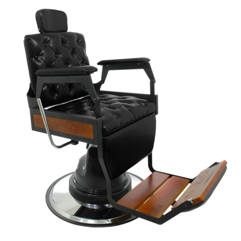 Cadeira Hawk.