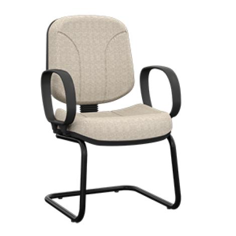Cadeira Plaxmetal Diretor Aproximação