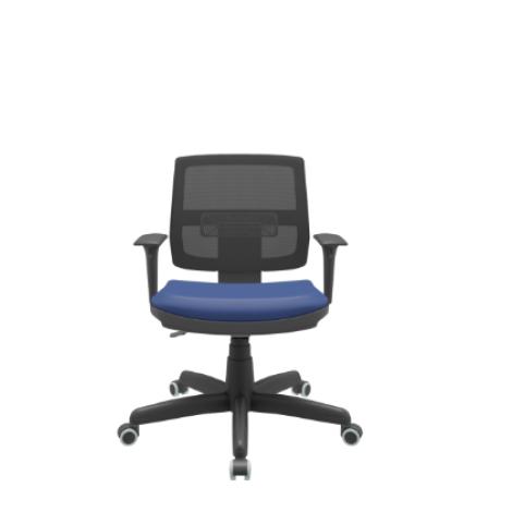 Cadeira Tela Executiva Brizza