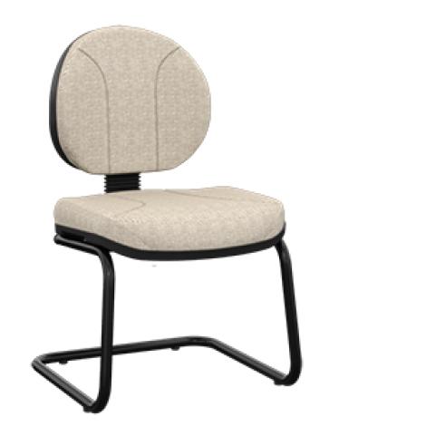 Cadeira Plaxmetal Executiva Aproximação