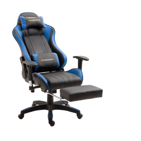 Cadeira Pro Gamer X